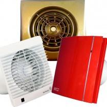 Накладные вытяжные вентиляторы