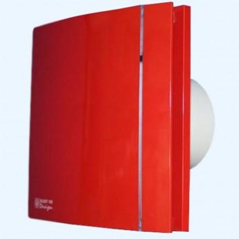 Silent 200CZ  Design red-3C