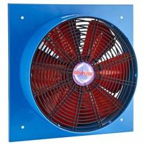 Осевые настенные вентиляторы Bahcivan  (квадрат 220В)-BSMS-600-2K
