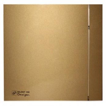 Silent 100CZ Design gold
