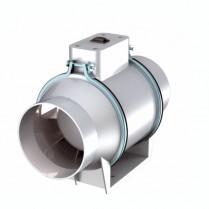 Бытовой канальный вентилятор Dospel TURBO 125