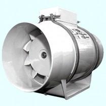Осевые канальные вентиляторы DOSPEL Серии TURBO