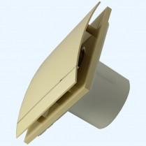 Silent 100CZ  Design ivory-4C
