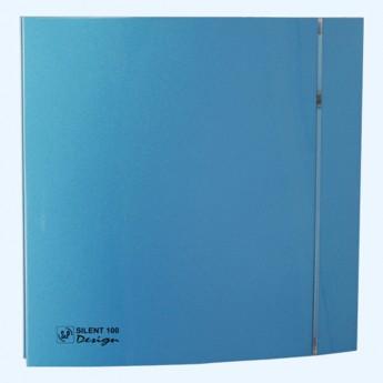 Silent 100CZ Design Blue-4C