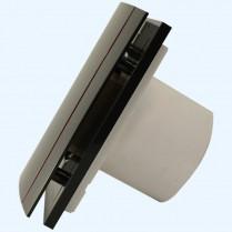 Silent 100CZ Design marble black