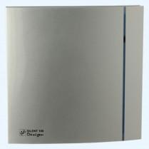 Silent 100CRZ Design silver