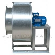 Вентилятор радиальный низкого давления BP 80-75-4,0 1000