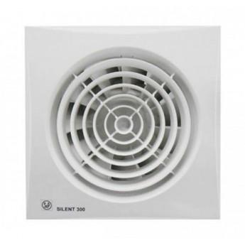 Бытовой накладной вентилятор Silent-300 CRZ Plus