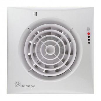 Бытовой накладной вентилятор Silent-300 CZ Plus