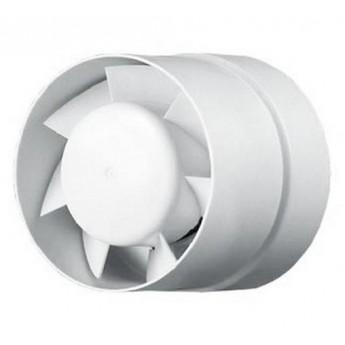 Вентилятор бытовой канальный осевой Вентс 100 ВКО