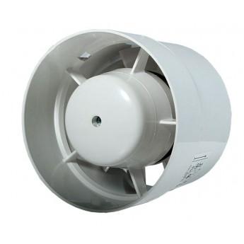 Вентилятор бытовой канальный осевой Вентс 100 ВКО ТУРБО