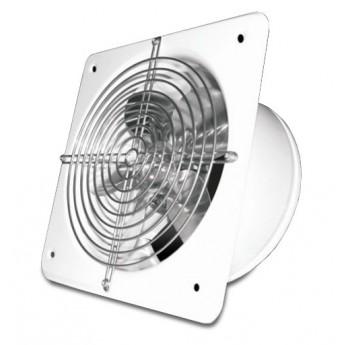 Настенный осевой вентилятор Dospel WB-S 200
