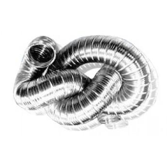 Воздуховод полужесткий алюминиевый ВПА 135